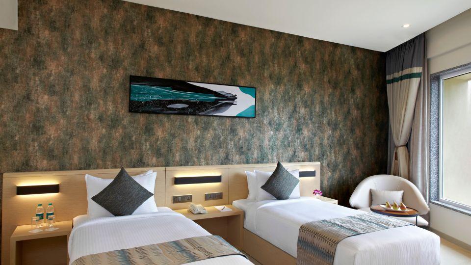 Click Bangalore Room 15412