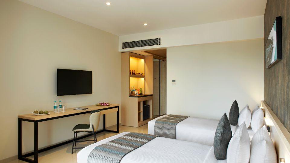 Click Bangalore Room 15438