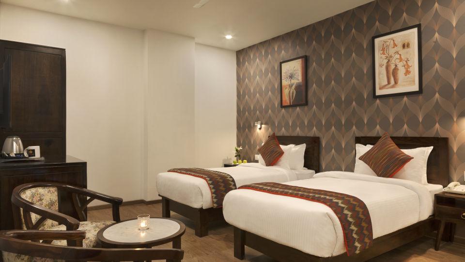 Premium Room 1