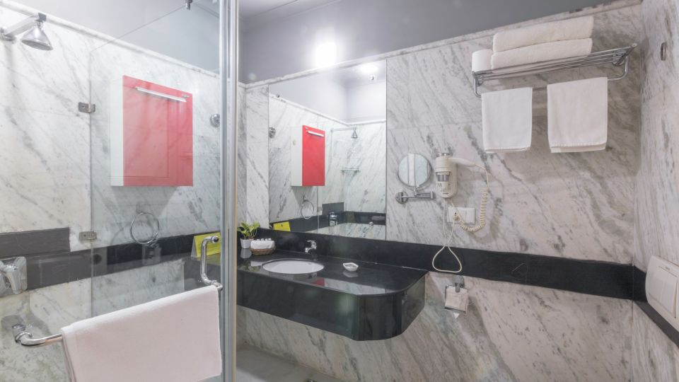Best Rooms in Central Delhi, Colonels Retreat, Hotels Near The Airport 6