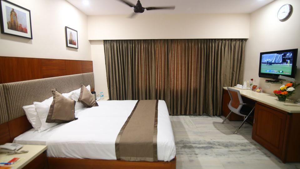 Suite at Hotel Daspalla Executive Court Vishakapatnam 1