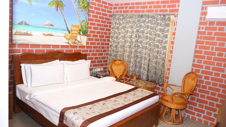 Premier Room - King Size Bed