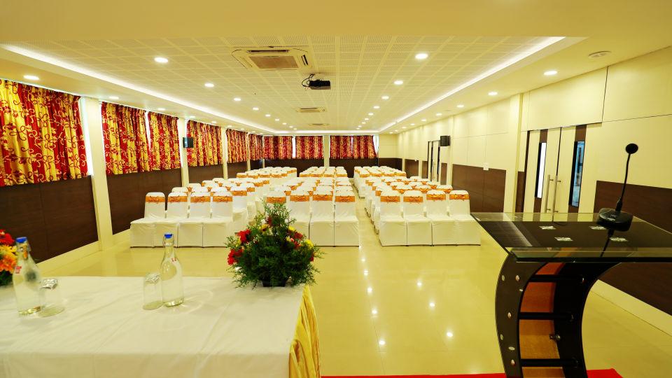 Events, Gokulam Park Munnar, Banquet Hall in Munnar