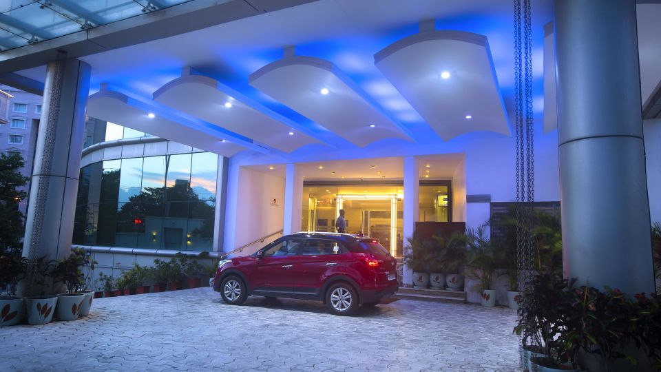Hotel Atithi, Pondicherry Pondicherry 21