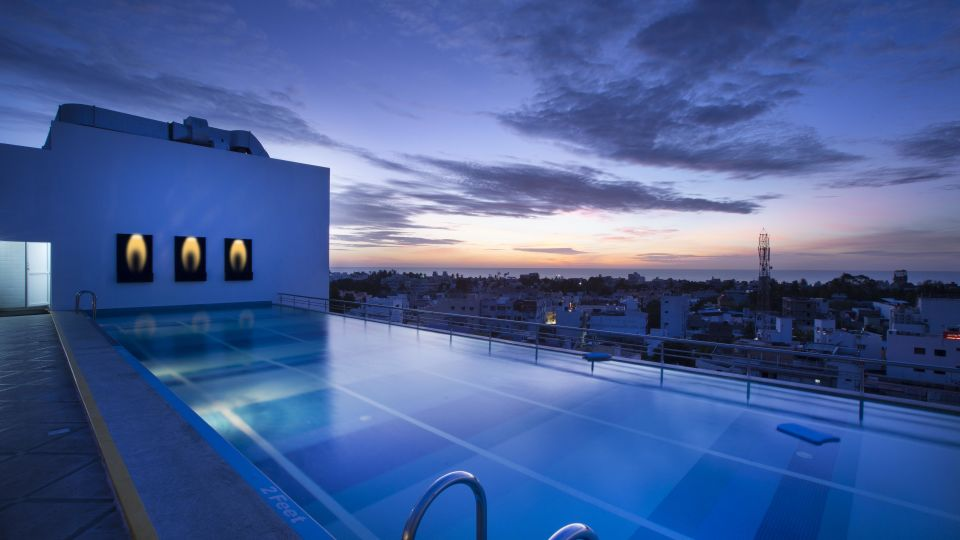 Hotel Atithi, Pondicherry Pondicherry 25