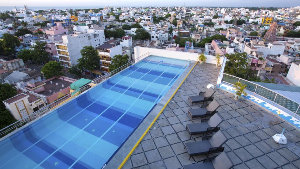 Hotel Atithi, Pondicherry Pondicherry 28