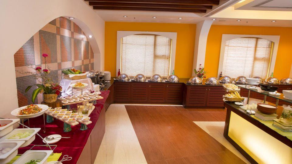 Hotel Atithi, Pondicherry Pondicherry 29