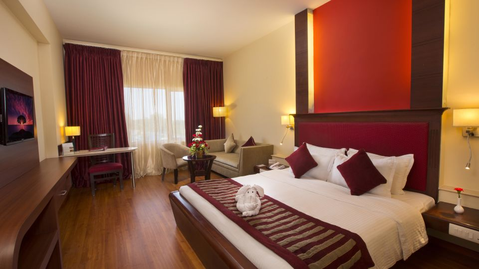 Hotel Atithi, Pondicherry Pondicherry 35