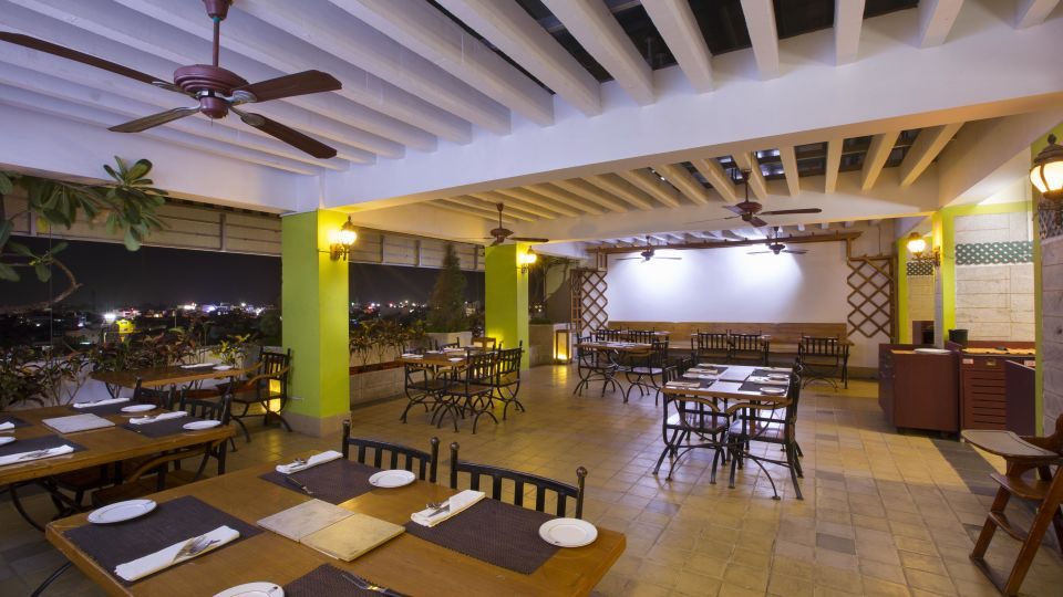 Hotel Atithi, Pondicherry Pondicherry 37