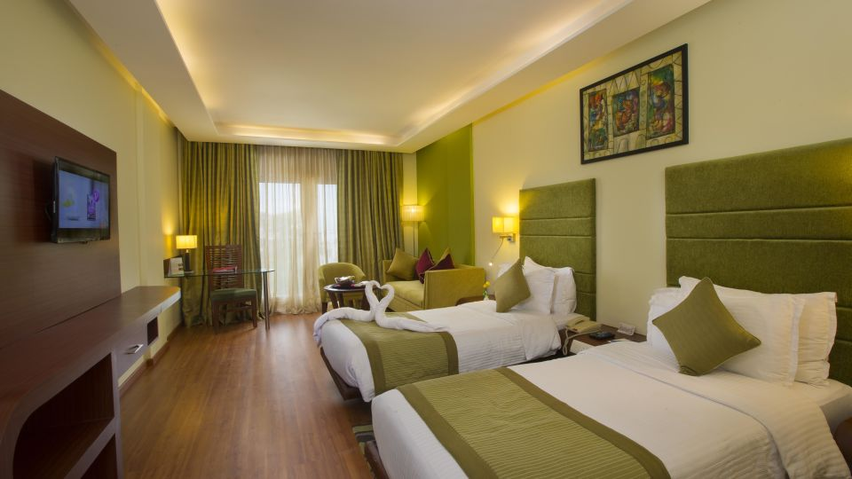 Hotel Atithi, Pondicherry Pondicherry 43