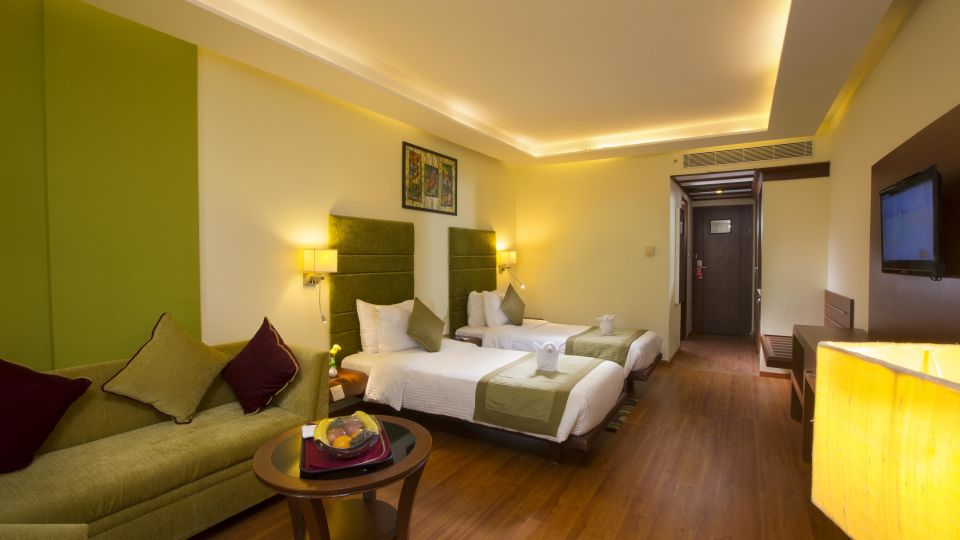 Hotel Atithi, Pondicherry Pondicherry 44