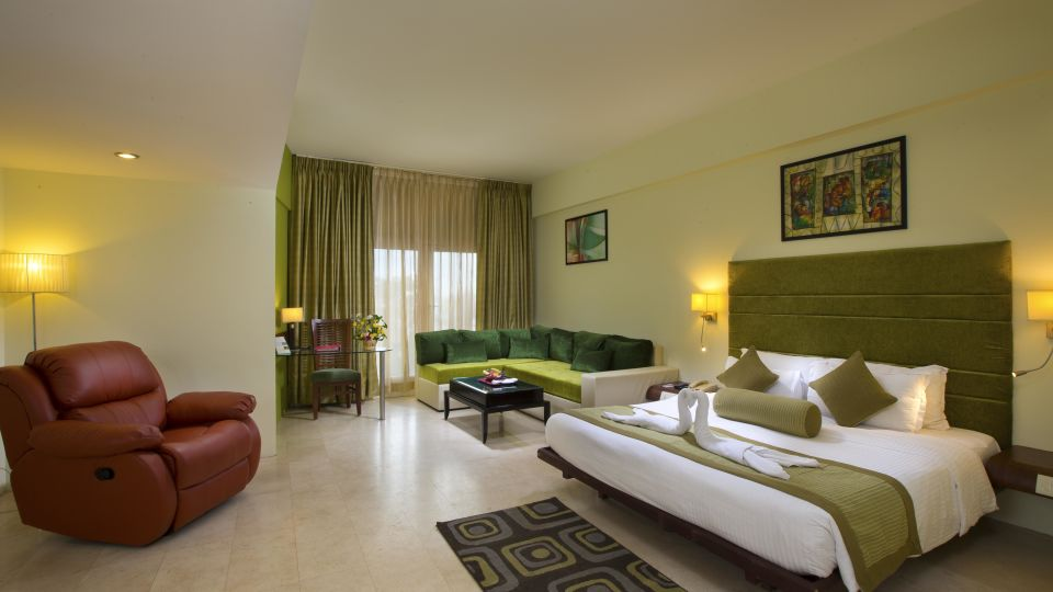 Hotel Atithi, Pondicherry Pondicherry 45