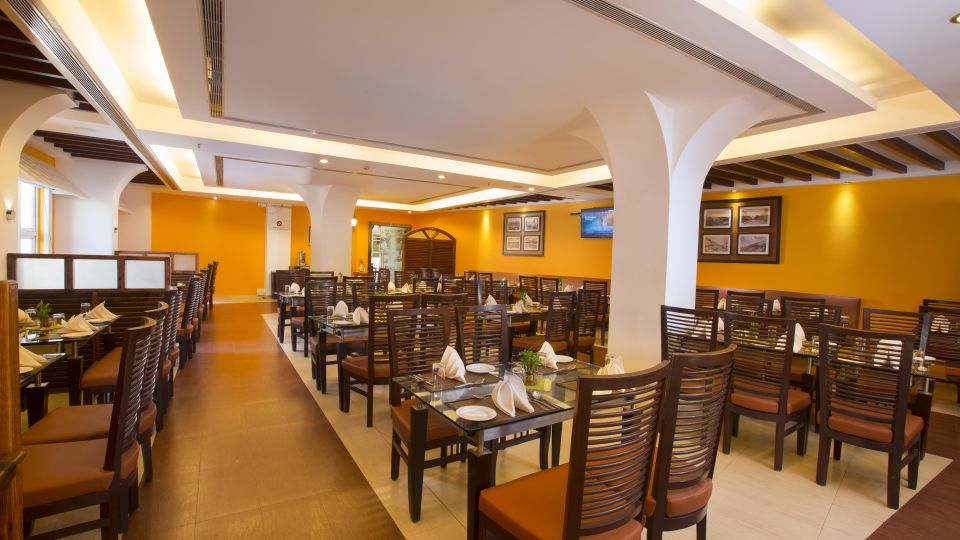 Hotel Atithi, Pondicherry Pondicherry 49