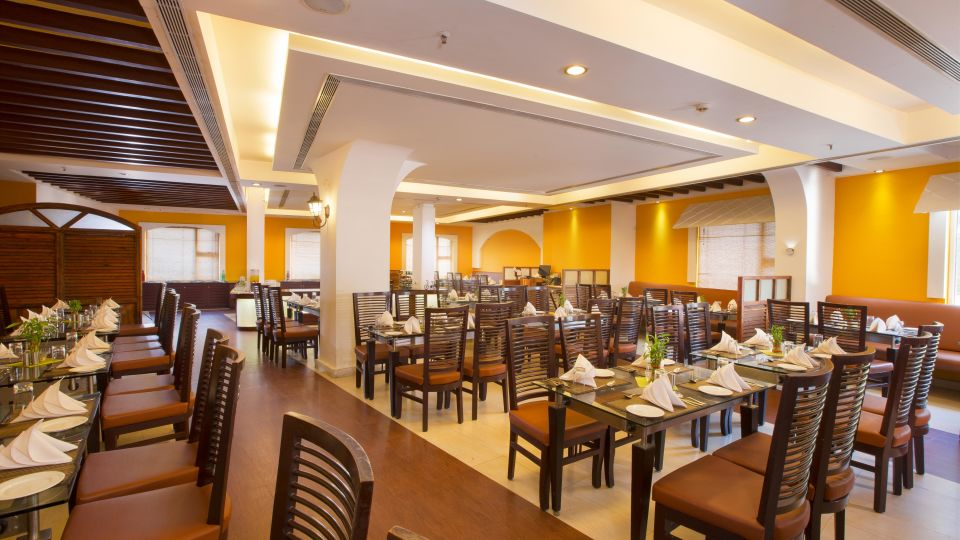 Hotel Atithi, Pondicherry Pondicherry 50