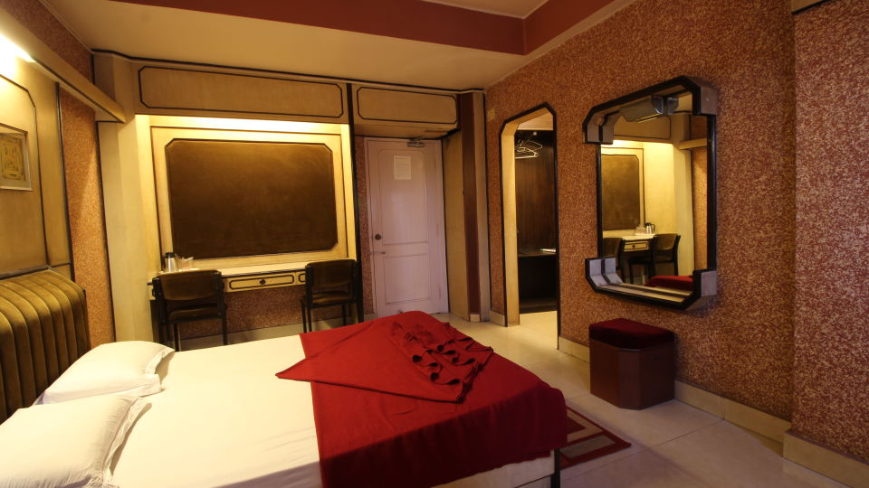 Hotel Darshan Palace, Mysore Mysore Suite 5 Hotel Darshan Palace Mysore
