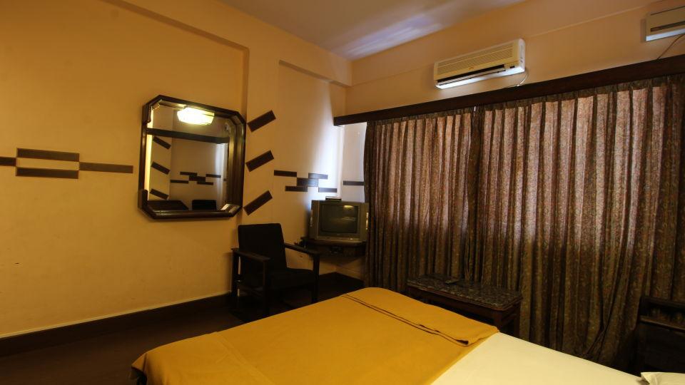 Hotel Darshan Palace, Mysore Mysore Super Deluxe AC Rooms 4 Hotel Darshan Palace Mysore