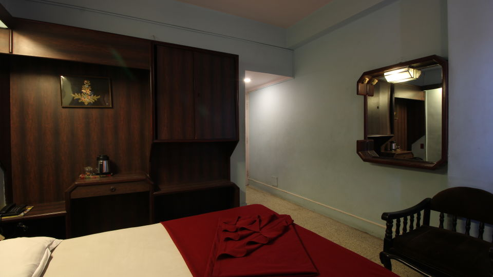 Hotel Darshan Palace, Mysore Mysore Super Deluxe Non-AC Rooms 5 Hotel Darshan Palace Mysore
