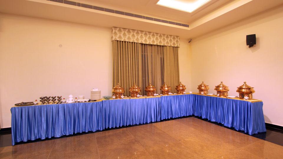 Hotel Hyderabad Grand Hyderabad Banquet Hotel Hyderabad Grand Telengana 5