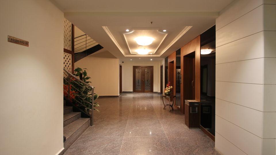 Hotel Hyderabad Grand Hyderabad Interior Hotel Hyderabad Grand Telengana 14
