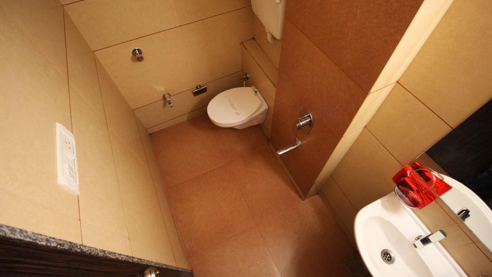 Superior Room Hotel Jyoti - Rajkot Gujrat 8