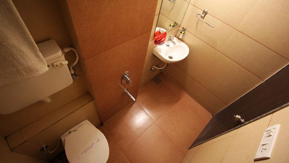 Superior Room Hotel Jyoti - Rajkot Gujrat 9