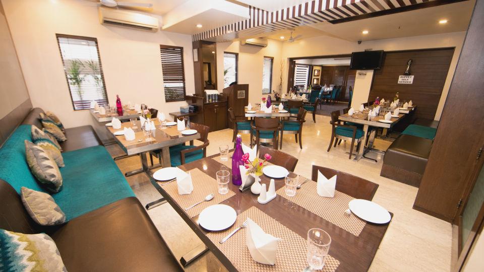 Shikhar Restaurant