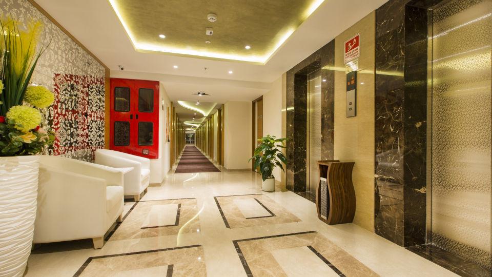 Hotel Pai Viceroy, Tirupati Tirupati Hotel Pai Viceroy Tirupathi Corridor
