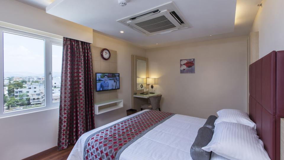 Hotel Pai Viceroy, Tirupati Tirupati Hotel Pai Viceroy Tirupathi Suite 5