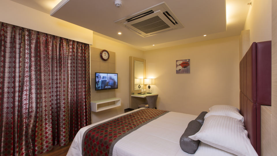 Hotel Pai Viceroy, Tirupati Tirupati Hotel Pai Viceroy Tirupathi Suite 6