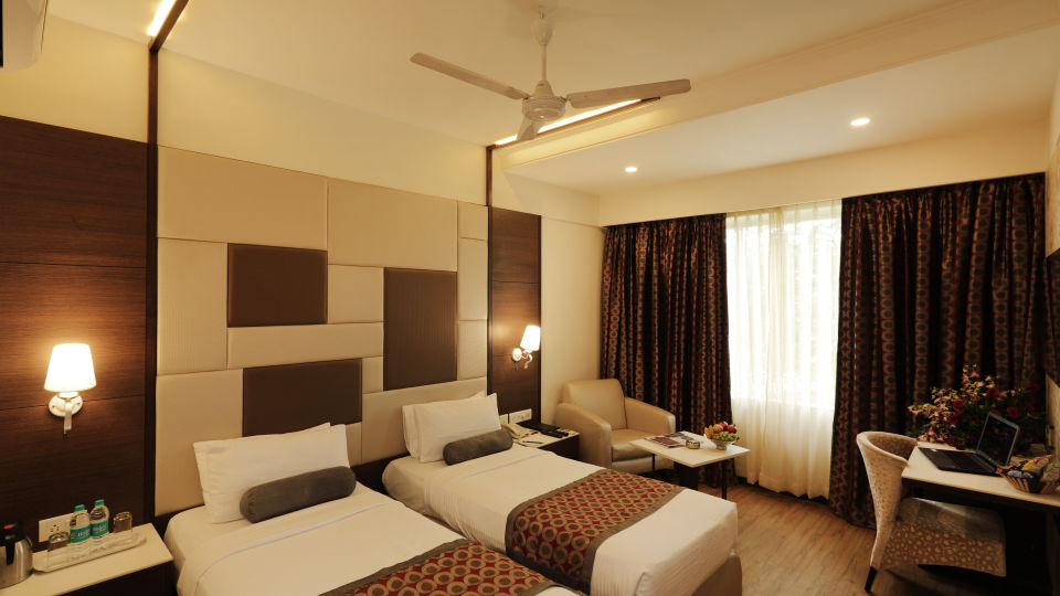 Hotel Pai Vista, Mysore Mysore  SH 2527