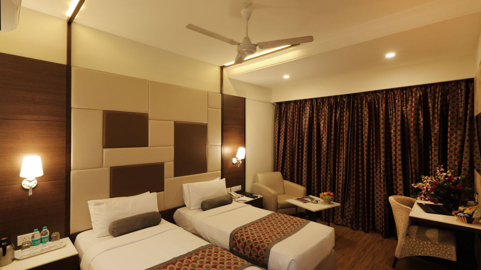 Hotel Pai Vista, Mysore Mysore  SH 2532