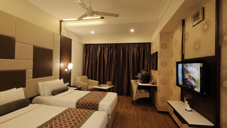 Hotel Pai Vista, Mysore Mysore  SH 2534