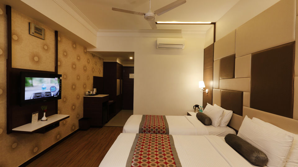 Hotel Pai Vista, Mysore Mysore  SH 2540