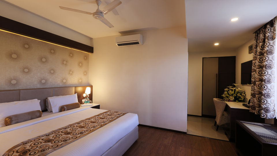 Hotel Pai Vista, Mysore Mysore  SH 2585