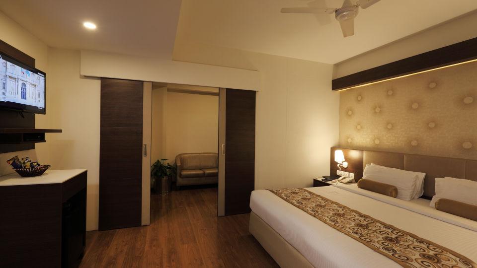 Hotel Pai Vista, Mysore Mysore  SH 2592