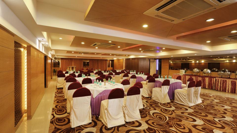 Hotel Pai Vista, Mysore Mysore  SH 2615
