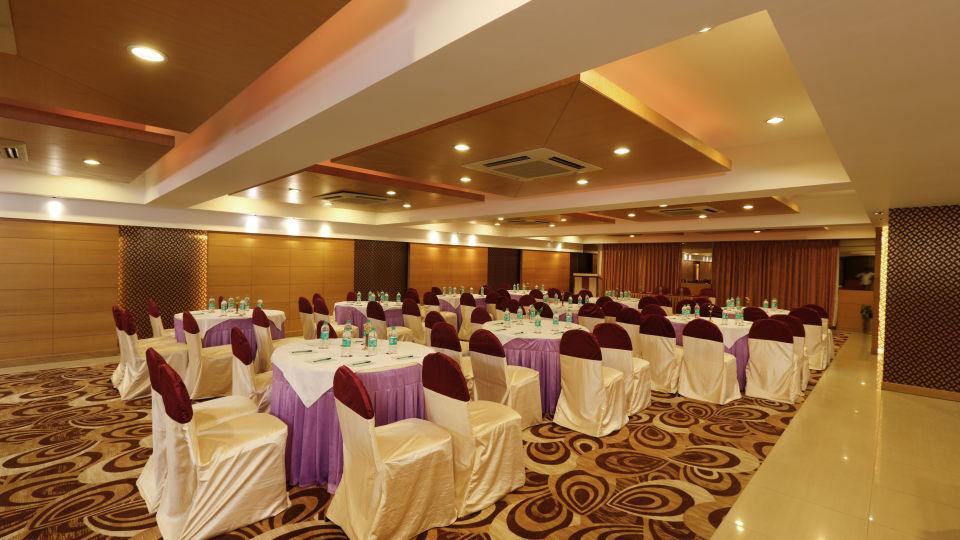 Hotel Pai Vista, Mysore Mysore  SH 2617