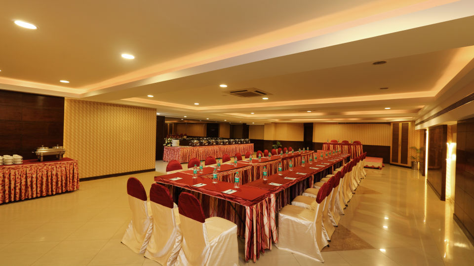 Hotel Pai Vista, Mysore Mysore  SH 2636