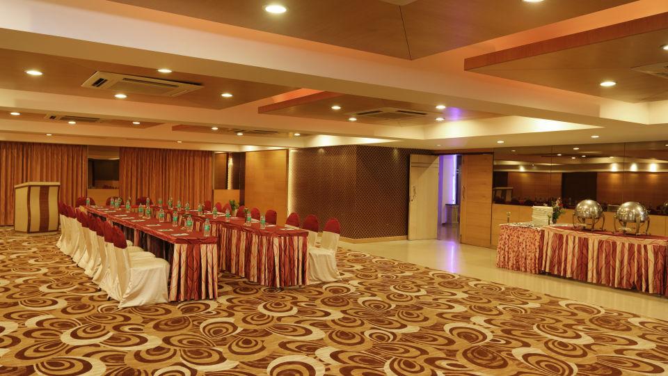 Hotel Pai Vista, Mysore Mysore  SH 2642