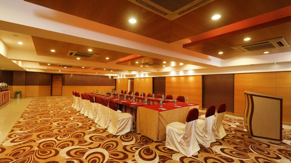 Hotel Pai Vista, Mysore Mysore  SH 2647