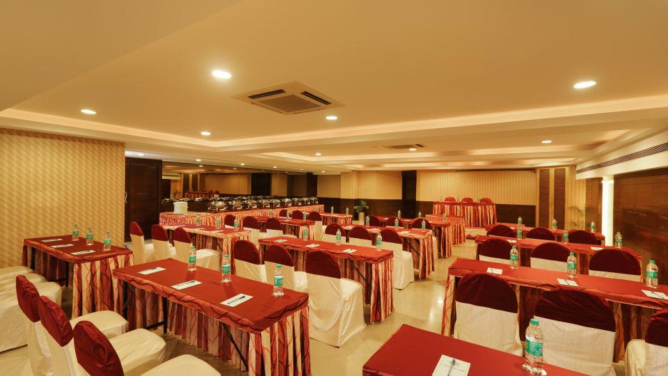 Hotel Pai Vista, Mysore Mysore  SH 2650