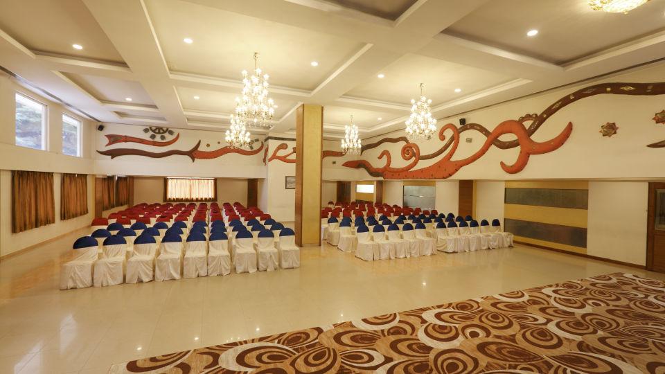 Hotel Pai Vista, Mysore Mysore  SH 2668