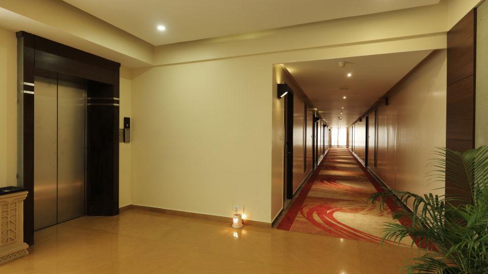Hotel Pai Vista, Mysore Mysore  SH 2678