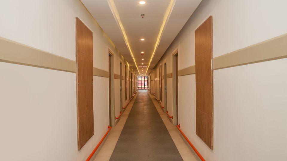 Corridor Hotel Polo Max Jabalpur