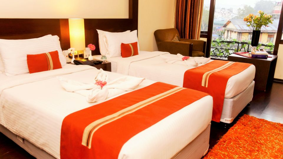 Best Hotel rooms in Shillong-32, Stay in Shillong-08, Hotel Polo Towers, Shillong- 37