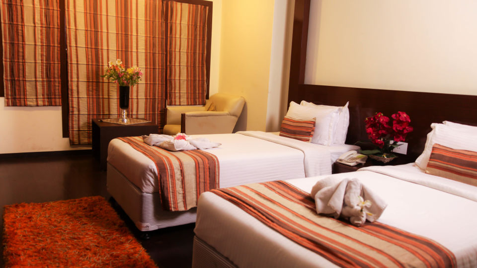 Premiere Rooms in Shillong, Hotel rooms in Shillong-09, Hotel Polo Towers, Shillong- 33