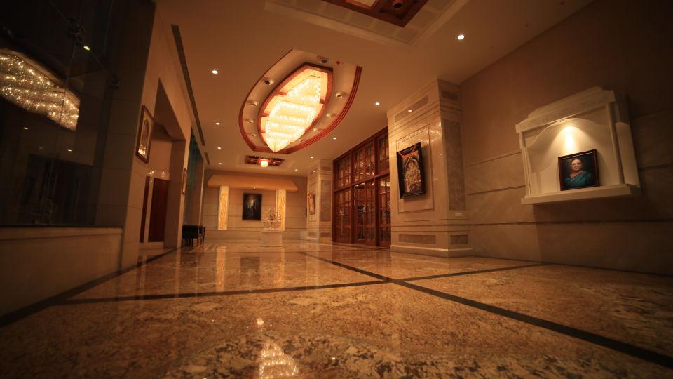 Hotel Southern Star - Davangere  Davangere Hotel Southern Star Davangere Facility 32