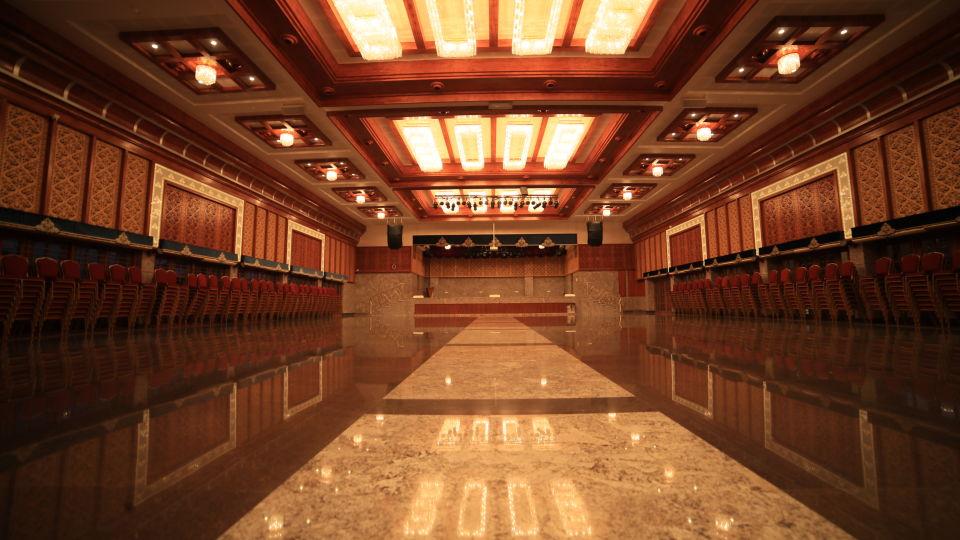 Hotel Southern Star - Davangere  Davangere Hotel Southern Star Davangere Facility 34