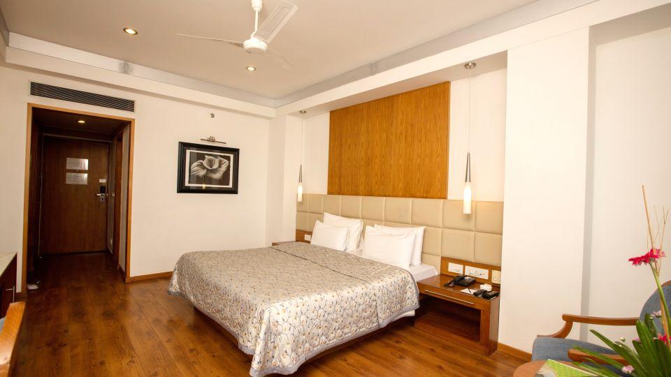 Club Room at Hotel Southern Star Mysuru 3