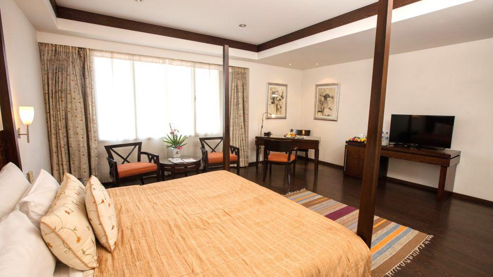 Executive Room at Hotel Southern Star Mysuru 2